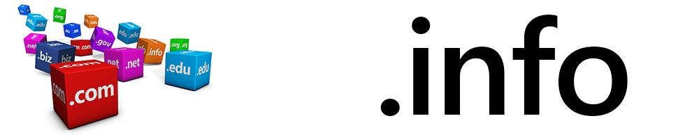 「.info(インフォ)」の解説