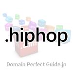 サムネイル「.hiphop(ヒップホップ)」