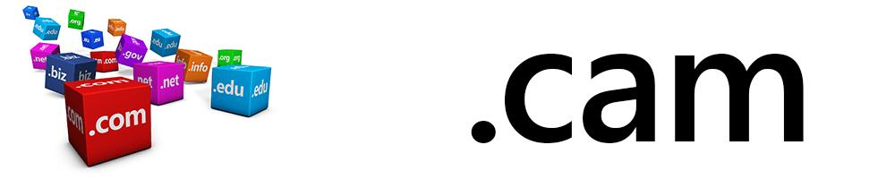 「.cam(カム)」の解説