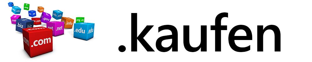 「.kaufen(カウフェン)」の解説