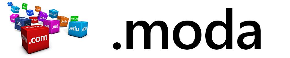 「.moda(モーダ)」の解説