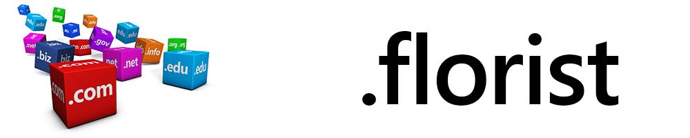 「.florist(フローリスト)」の解説