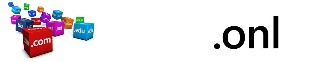 「.onl(オンライン)」の解説