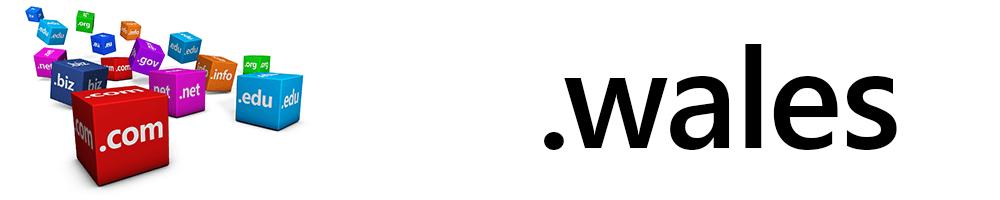 「.wales(ウェールズ)」の解説