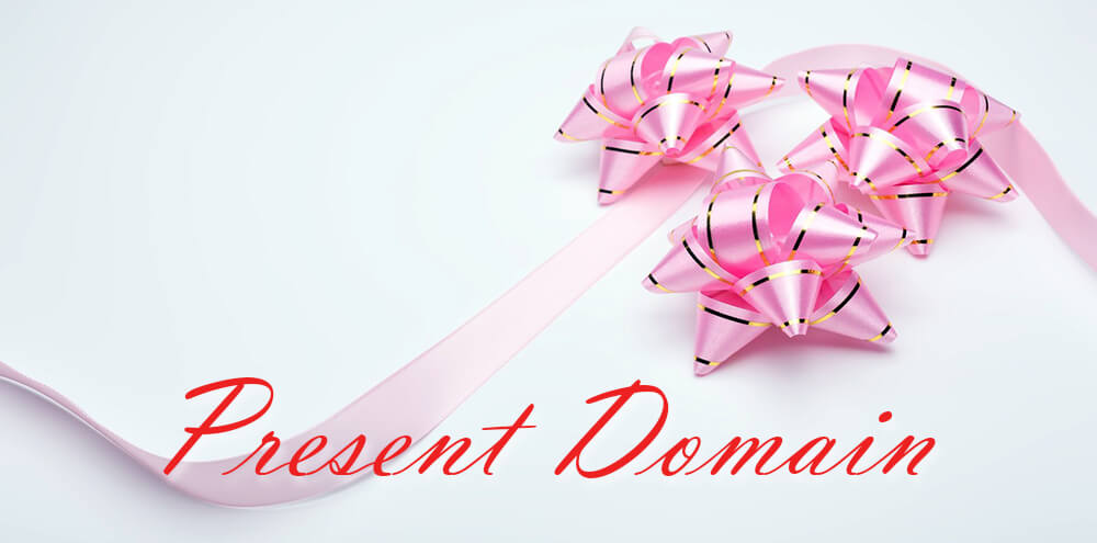 Present Domain